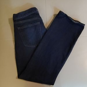 Old Navy Boot Cut Jeans 32x32